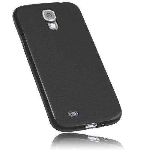 S4 Galaxy Handy-hülle Ein Für (mumbi TPU Schutzhülle Samsung Galaxy S4 Hülle)
