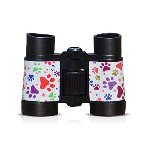 SHULING Kinder-Teleskop Dual HD Hochwertige Augen Schüler Kreative Geschenk Jungen und Mädchen...