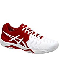 Scarpe Amazon it Asics Borse E Terra Rossa AIFrwxIq