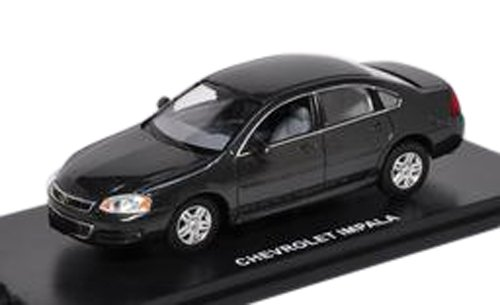 first-response-1-43-chevy-impala-2011-cyber-gray-japan-import