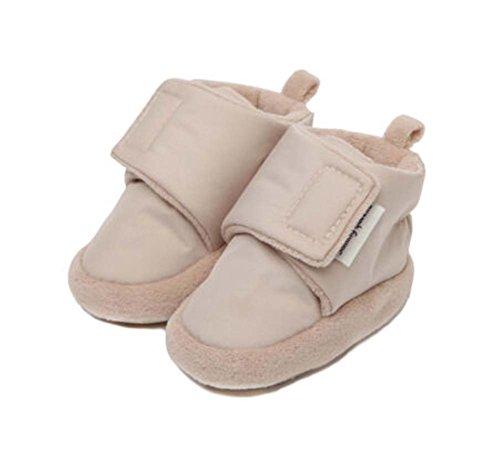 2 paires de belles chaussures pour enfant coton Shoes Newborn Infant Toddler Semelles souples