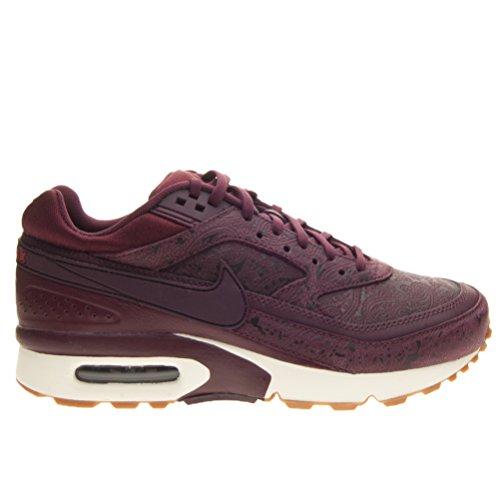 Nike - 862199-600, Scarpe sportive Donna Rosso