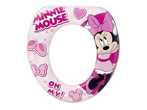 multicolore lulabi 7994/Disney Princess r/éducteur WC Soft