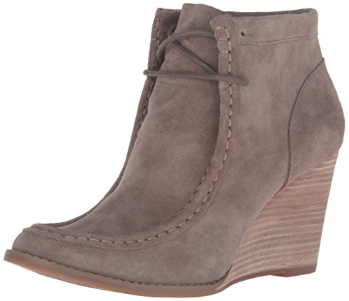 lucky-brand-ysabel-donna-us-10-marrone-scarpa-con-la-zeppa