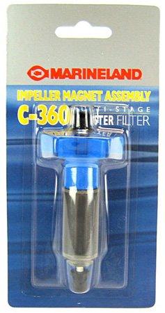 Marineland - Aquaria - AMLPRIM360 Impeller Assembly