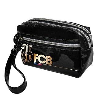 FCB Fc barcelona portatodo box gold