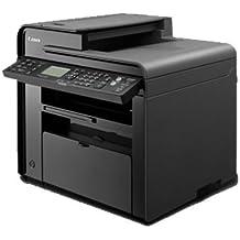 Canon MF4750 Digital Multifunction Laser Printer