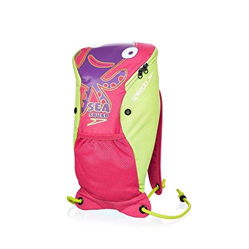 speedo-rucksack-sea-squad-back-pack-iu-bolsa-para-material-de-natacion-color-pink-green-talla-7-litr