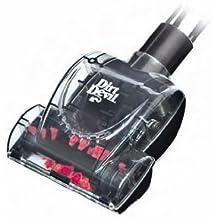 Dirt Devil Fellino - Minicepillo turbo para aspiradora, color negro