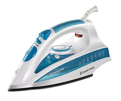 Russell Hobbs SteamGlide Professional 20562-56 - Plancha