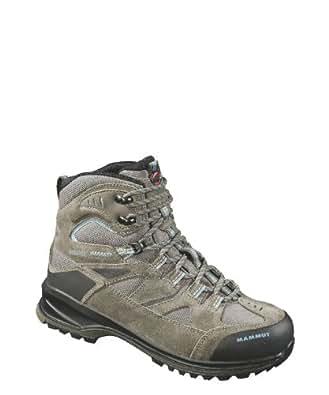 Raichle / Mammut Mammut Women's Teton hiking shoes, Women