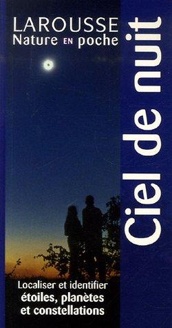 Ciel de nuit par Kevin Tildsley, Philip Eales