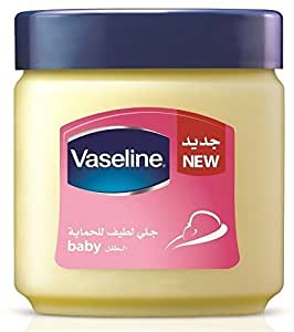 Vaseline Gentle Protective Jelly -480ml
