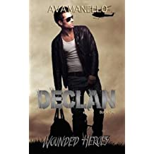 [(Declan)] [By (author) Ava Manello] published on (March, 2015)