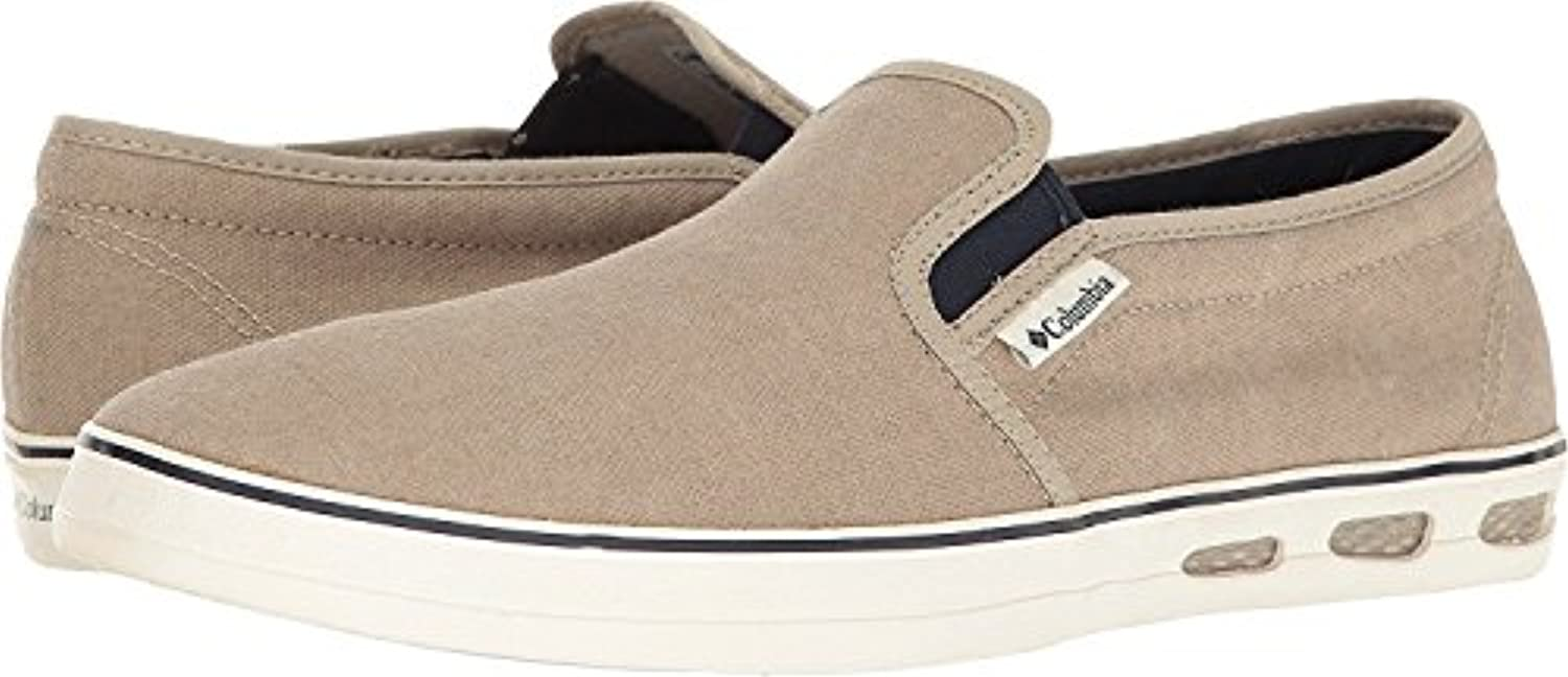 Columbia Men's Vulc N Vent Slip On Mesh PFG Sneakers