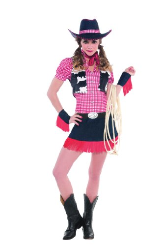 Howdy Cowgirl - XS (Cowgirl Karo)