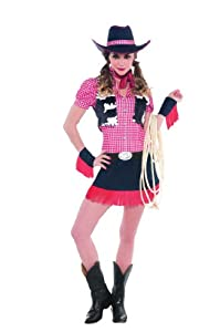 Christy`s 996163 - Disfraz de mujer (adulto)