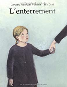 "Afficher ""L'enterrement"""