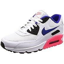Nike Air Max 90 Essential, Zapatillas de Gimnasia Hombre