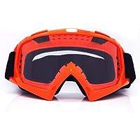 Dear, you Esquí de Gafas Gafas de esquí Gafas,Equipo de la Motocicleta,Casco de Montar al Aire Libre Gafas,Anti-Niebla Polvo y el Viento a Prueba de Arena Gafas,A