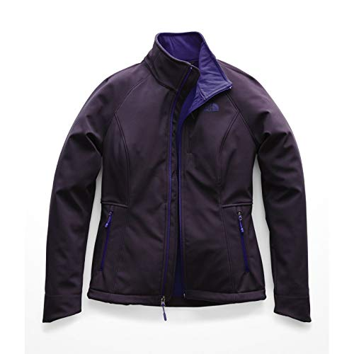 The North Face Women's Apex Bionic 2 Jacket - Galaxy Purple - M The North Face Bionic Jacket
