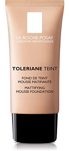 La Roche Posay Toleriane Teint Mattifying Mousse Foundation