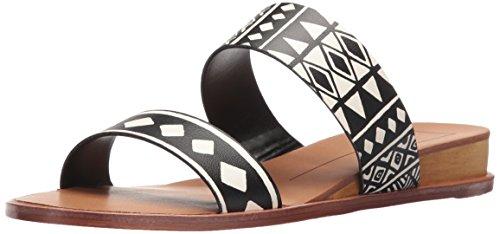 Dolce Vita Women's Payce Wedge Sandal, Tribal Print Stella, 10 M US (Stella Wedge Sandal)