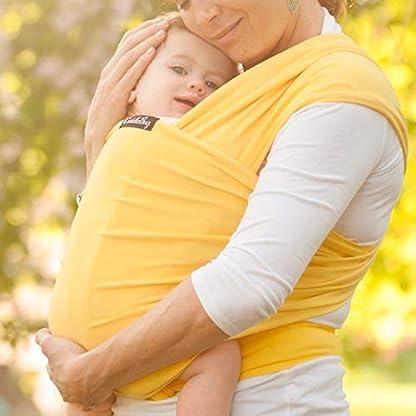 41wtk1xXz1L. SS416  - 4-in-1CuddleBug manta para bebé Carrier   suave carrito de bebé   bebé sling Carrier   postparto cinturón   Enfermería cubierta   mejor bebé ducha regalo