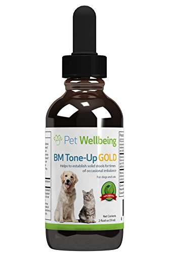 bm-tone-up-gold-herbal-supplement-for-pets-with-diarrhea-2-oz-59ml-liquid-bottle