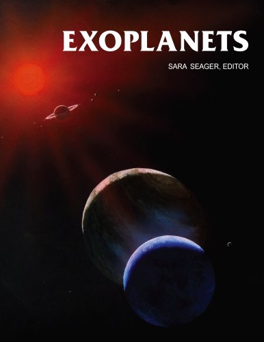 Exoplanets (Space Science)