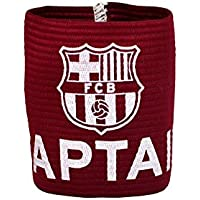NUEVO oficial equipo de fútbol Brazalete de capitán para (de diferentes equipos a elegir.) todos los vienen en embalaje oficial