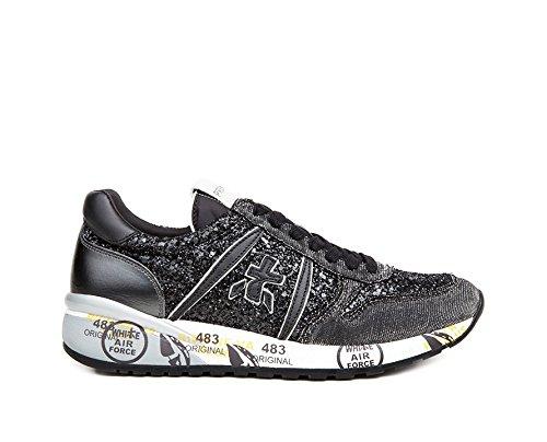 Sneakers Premiata Diane Lurex
