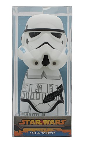 Star Wars Storm Trooper Eau de Toilette 100ml Spray