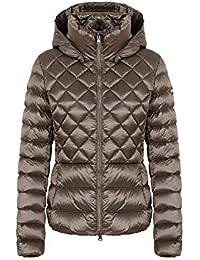 500 Donna it 200 Eur Piumino Abbigliamento Amazon xgqwIdppE