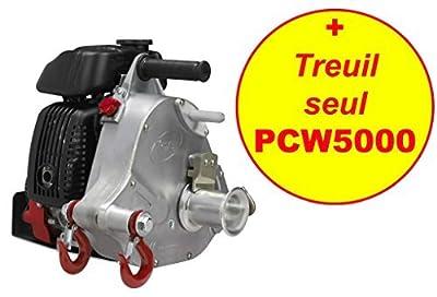 Porta Winch PCW 5000 Spillwinde