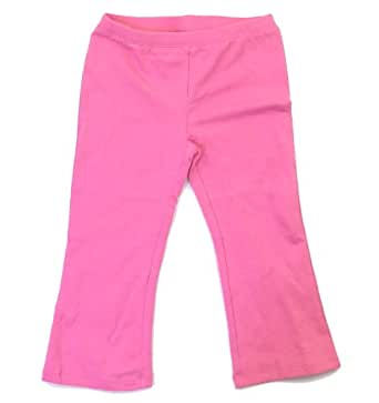 Gap - Leggings -  - Uni Fille Rose Rose