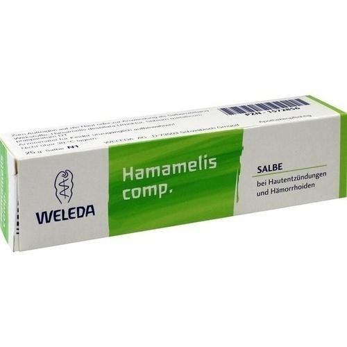 Hamamelis comp., 25 g