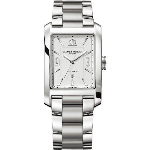 Baume&Mercier M0A08819_wt Reloj de pulsera para hombre