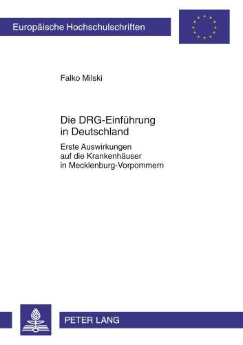 die-drg-einfuhrung-in-deutschland-erste-auswirkungen-auf-die-krankenhauser-in-mecklenburg-vorpommern
