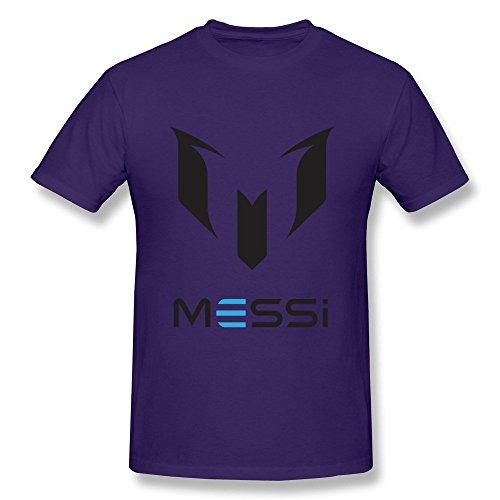 Catees Herren T-Shirt Gr. XL, Violett