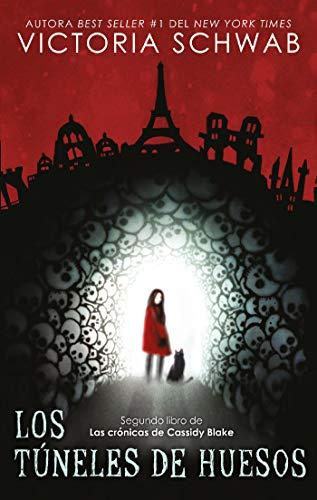 Los túneles de huesos (Puck) eBook: Victoria Schwab, Silvina Elena ...