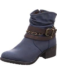 Barato Cuánto Jane Klain 264 455 amazon-shoes neri Inverno Real Distancia Barato Espacio Libre 100% Originales Tienda En Línea Barato OFHXwKnudM