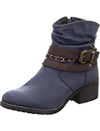 Jane Klain 264 455 amazon-shoes neri Inverno