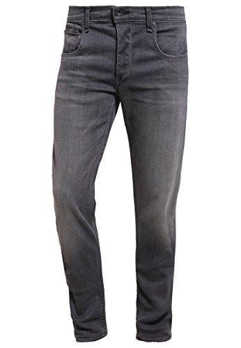 RAG&BONE Jeans Slim Fit - Silver - Herren Gr. 31 (Und Bone Herren Rag)