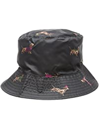 Amazon.es  Negro - Gorro de pescador   Sombreros y gorras  Ropa 0c58c3ca382