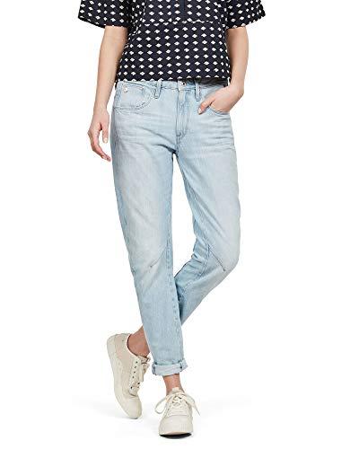 G-STAR RAW Damen Arc 3D Low Boyfriend Jeans