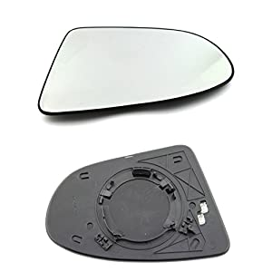 TarosTrade 57-0804-L-46873 Mirror Glass Heated