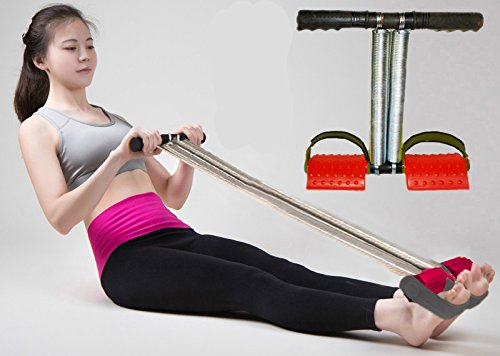 HARSHEEN SALES ummy Trimmer-Waist Trimmer-Abs Exerciser-Body Toner-Fat Buster- Multipurpose Fitness...