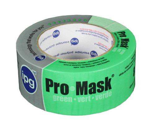 PROFESSIONAL GREEN PAINTERS GRADE TAPE-1 87 GRN PAINTERS TAPE