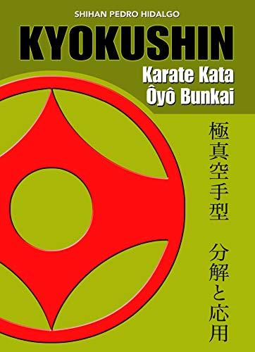 Kyokushin karate kata oyo bunkai